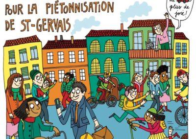 Rassemblement Collectif habitants de St-Gervais