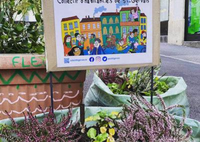 Jardinet Place Grenus