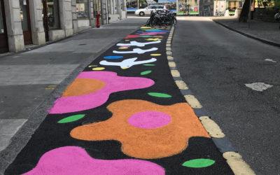 Embellir nos rues avec Urban Kit