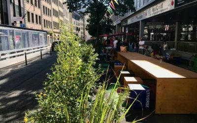 Urbankit: plantes et fleurs à arroser