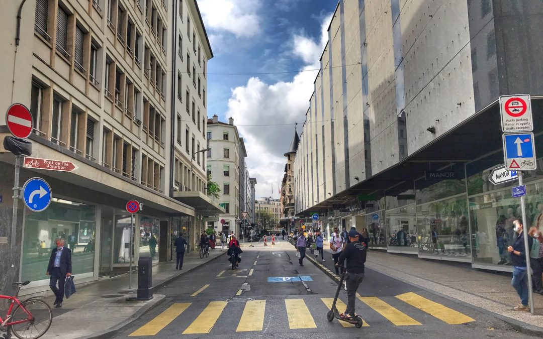 Rue de Grenus